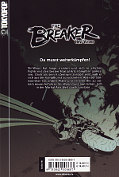 Backcover The Breaker - New Waves 2