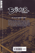 Backcover The Breaker - New Waves 4