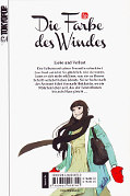 Backcover Die Farbe des Windes 1
