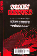 Backcover Scary Lessons 15