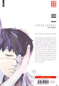 Backcover Tokyo Ghoul 5