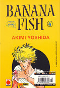 Backcover Banana Fish 4