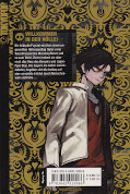 Backcover Blood Lad 10