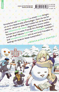 Backcover Yamada-kun and the seven Witches 6