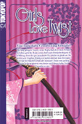 Backcover Girls Love Twist 14