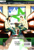 Backcover Saint Young Men 2