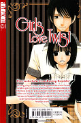 Backcover Girls Love Twist 15