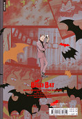 Backcover Billy Bat 15