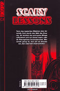 Backcover Scary Lessons 18
