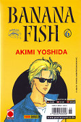 Backcover Banana Fish 6
