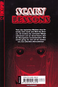 Backcover Scary Lessons 20