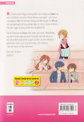 Backcover Golden Time 1
