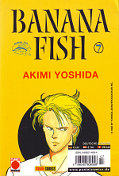 Backcover Banana Fish 7