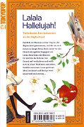 Backcover Lalala Hallelujah! 2