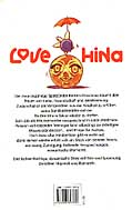 Backcover Love Hina 7