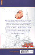 Backcover Seven Deadly Sins 17