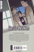 Backcover Caste Heaven 1