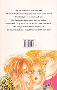 Backcover Peach Girl 2