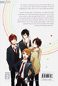 Backcover Rainbow Days 1