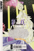 Backcover Platinum End 3