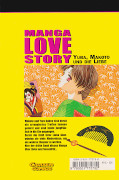 Backcover Manga Love Story 3