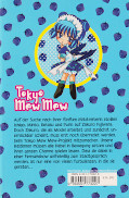 Backcover Tokyo Mew Mew 2