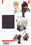 Backcover One-Punch Man 12