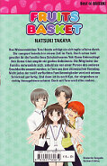 Backcover Fruits Basket 1