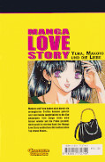 Backcover Manga Love Story 4