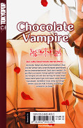 Backcover Chocolate Vampire 1