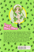 Backcover Tokyo Mew Mew 3