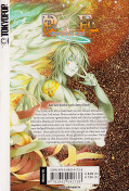 Backcover Platinum End 6