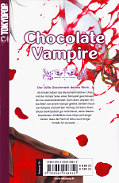 Backcover Chocolate Vampire 4