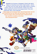 Backcover Splatoon 1
