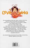 Backcover Love Hina 10