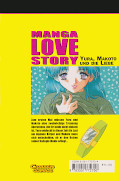 Backcover Manga Love Story 5