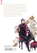 Backcover The Royal Tutor 10