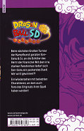 Backcover Dragon Ball SD 5