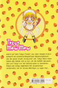 Backcover Tokyo Mew Mew 4