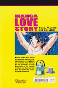 Backcover Manga Love Story 6