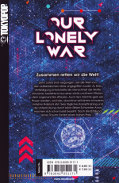 Backcover Our Lonely War 1