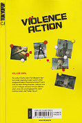Backcover Violence Action 3