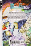 Backcover Platinum End 10