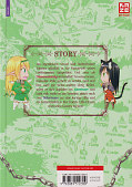Backcover How NOT to Summon a Demon Lord 1