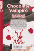 Backcover Chocolate Vampire 11