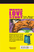 Backcover Manga Love Story 10