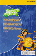 Backcover Shaman King 4