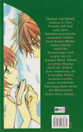 Backcover Tsubasa RESERVoir CHRoNiCLE 1