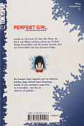 Backcover Perfect Girl 1