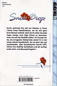 Backcover Snow Drop 1